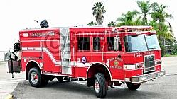 San Diego Fire Department