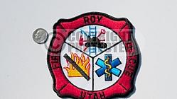 Roy Fire