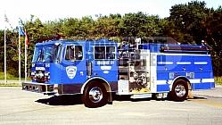 Sugarcreek Fire Department