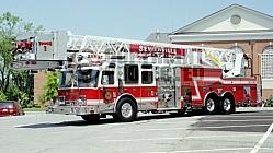 Sevierville Fire Department