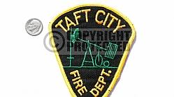 Taft Fire