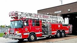 Oshkosh Fire Department
