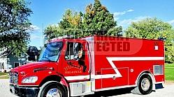 Huxley Fire Department