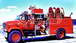 Tucson Int'l Airport Fire Department