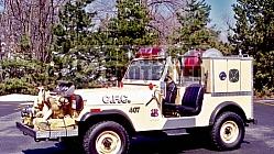 Colonie Fire Department