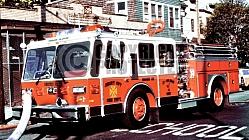 Jersey City Fire Department