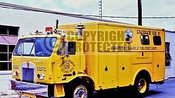 Dumfries-Triangle Fire Department