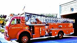 Kentfield Fire Department