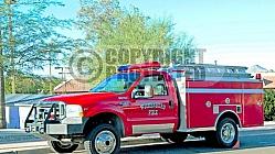 Wickenburg Fire Department