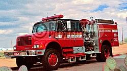 Gila River Fire Department