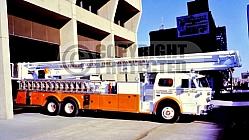 Baltimore Fire Department