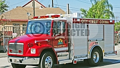 West Covina Fire Department