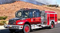 Bernalillo County Fire Department