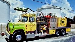 Boward County Port Everglades