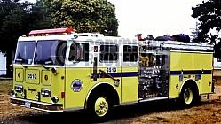 Aptos-LaSelva Fire Department