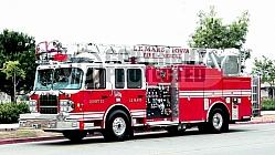 Le Mars Fire Department