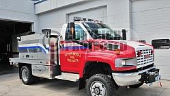 Afton Rural Fire Department