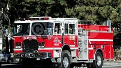 Big Bear Lake Fire Department