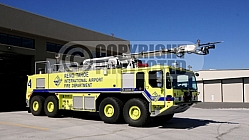 Reno-Tahoe Int'l Airport Fire Department