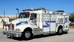 Gilbert Fire Department