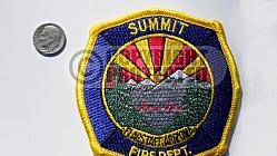Flagstaff-Summit Fire