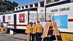 10.21.2007 Malibu Incident