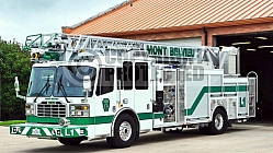 Mont Belvieu Fire Department