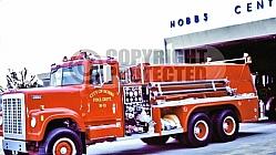 Hobbs Fire Department