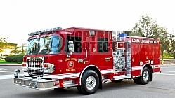 Loma Linda Fire Department