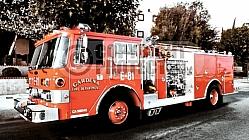 Gardena Fire Department