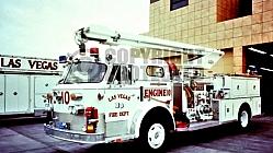 Las Vegas Fire Department