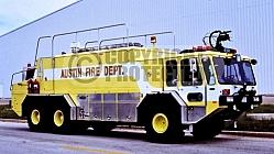 Austin Fire Department