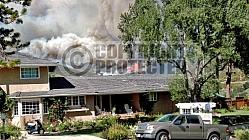 5.5.2009 Jesusita Incident