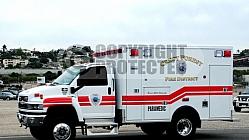 Crest Forest Fire Department