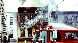 New Jersey Structure Fire