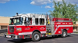 Central Yavapai Fire Department