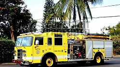 Maui Fire Department