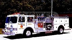 Greenwood Fire Department