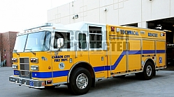 Carson City Fire Department