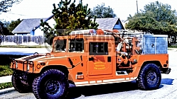 Travis County Fire Department