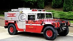 Dumfries Triangle Fire Department