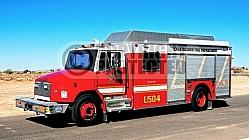 Casa Grande Fire Department