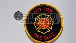 City View Fire