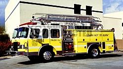 Scottsdale Rural Metro Fire Department