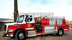 Camp Verdi Fire Department