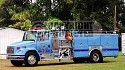 Bayou Blue Fire Department