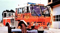 Braidwood Fire Department