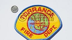 Torrance Fire