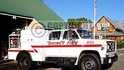 Quincy Fire Department