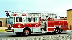 Salt River Fire Department